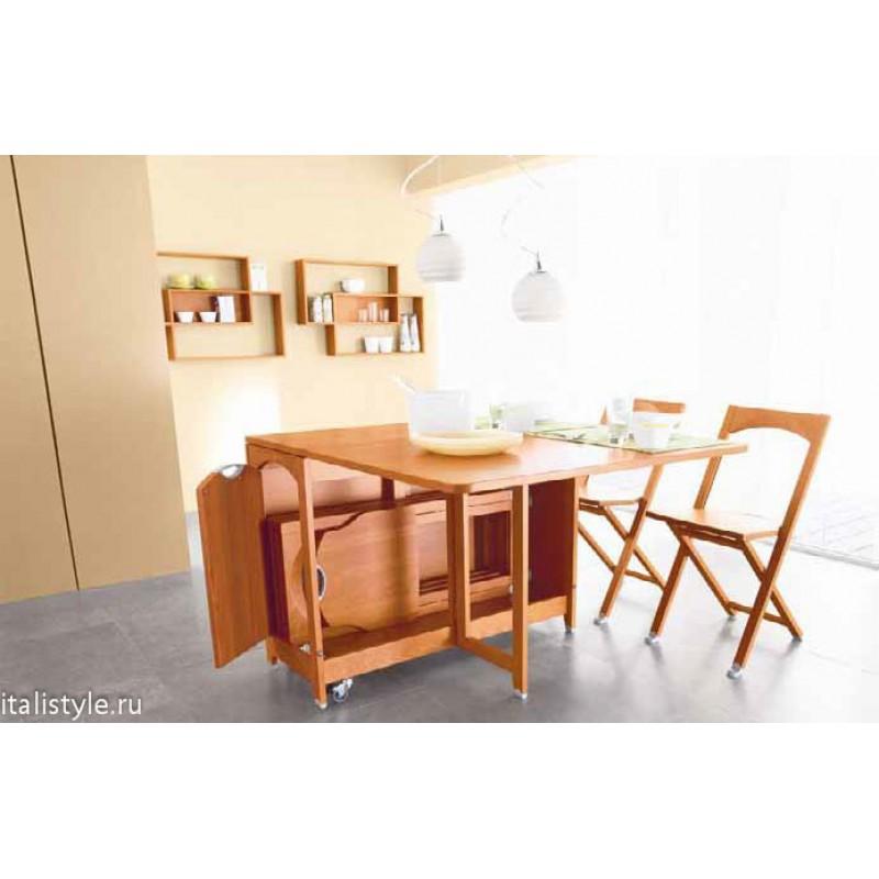 Olivia flash - консоли и складные столы от calligaris